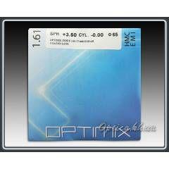Лінзи Optimix 1.61 HMC/EMI - купить в магазине Оптика Харьков интернет-магазин по цене 185 грн.
